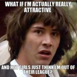I feel you, Keanu...