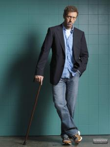 Dr. Gregory House, if that is still what they are calling me.