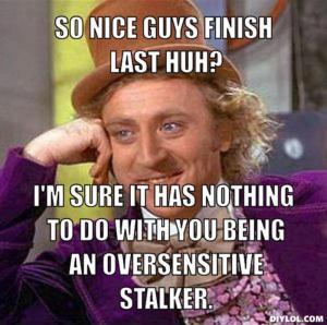 Oh condescending Gene Wilder
