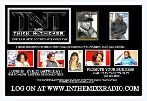 In The Mix Radio. Click for more details